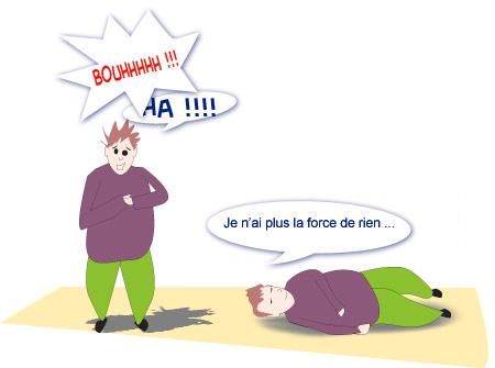 Narcolepsie avec cataplexie